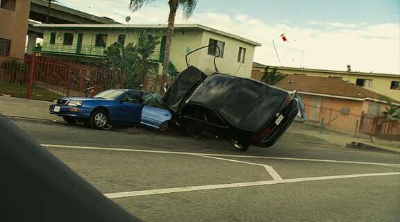 "2006 Chevrolet Impala Ss >> IMCDb.org: 1995 Chevrolet Impala SS in ""Crank, 2006"""