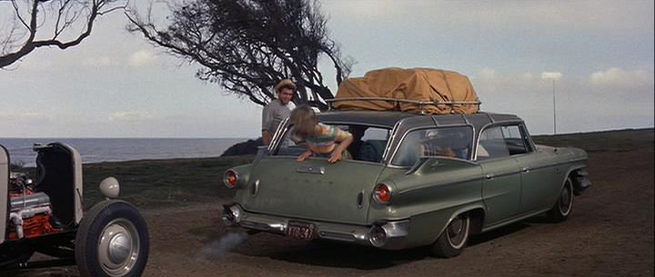 Imcdb Org 1960 Dodge Polara Station Wagon In Quot Mr Hobbs