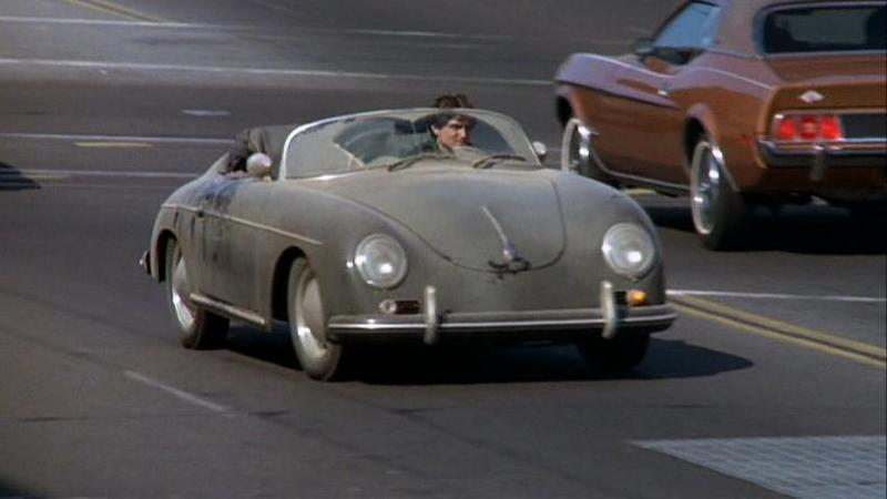 Imcdb Org Intermeccanica 356 A Speedster In Quot 48 Hrs 1982 Quot
