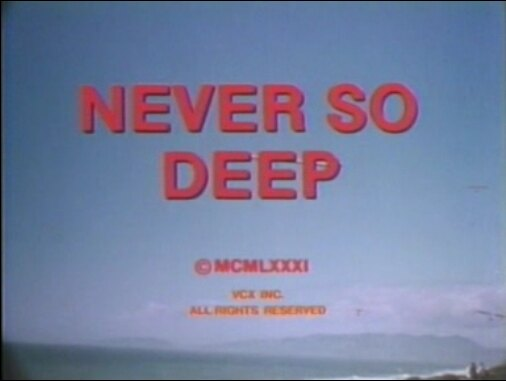 "New Toyota Corolla >> IMCDb.org: ""Never So Deep, 1981"": cars, bikes, trucks and other vehicles"