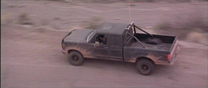 IMCDb.org: 1987 Ford F-150 SuperCab XLT Lariat in ...