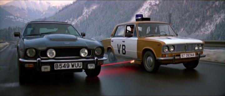 "IMCDb.org: 1985 Aston Martin V8 MkIV in ""The Living Daylights, 1987"""