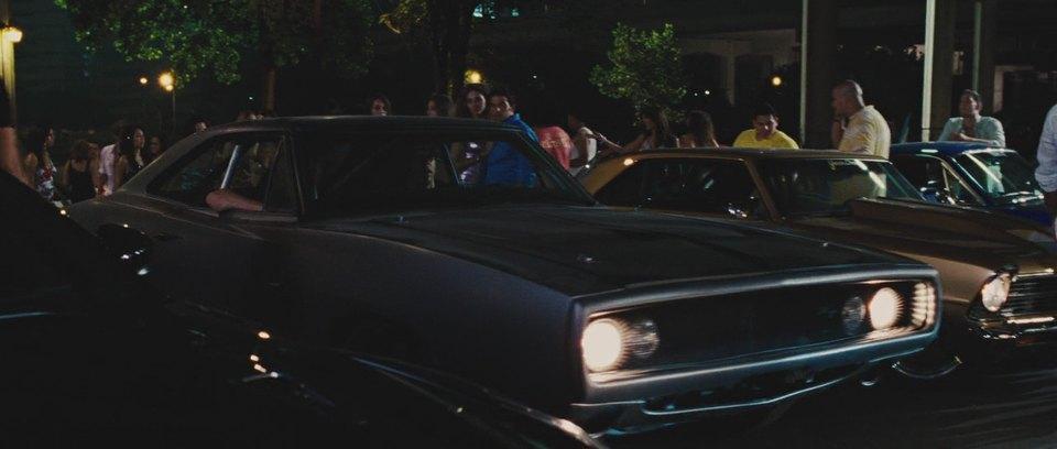 Dom S Ss Car