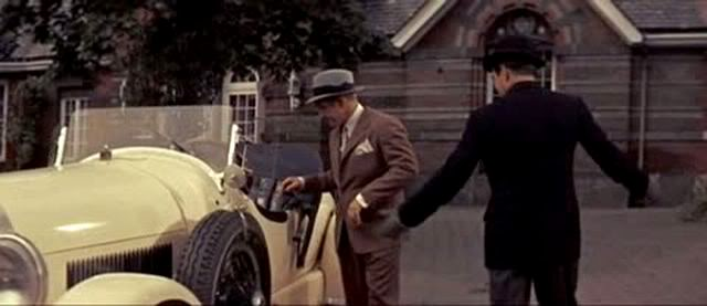 """IMCDb.org: 1927 Kissel Gold Bug Coupe Roadster in """"The Eddy Duchin ..."""