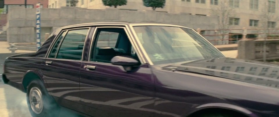 IMCDb org: 1989 Chevrolet Caprice in