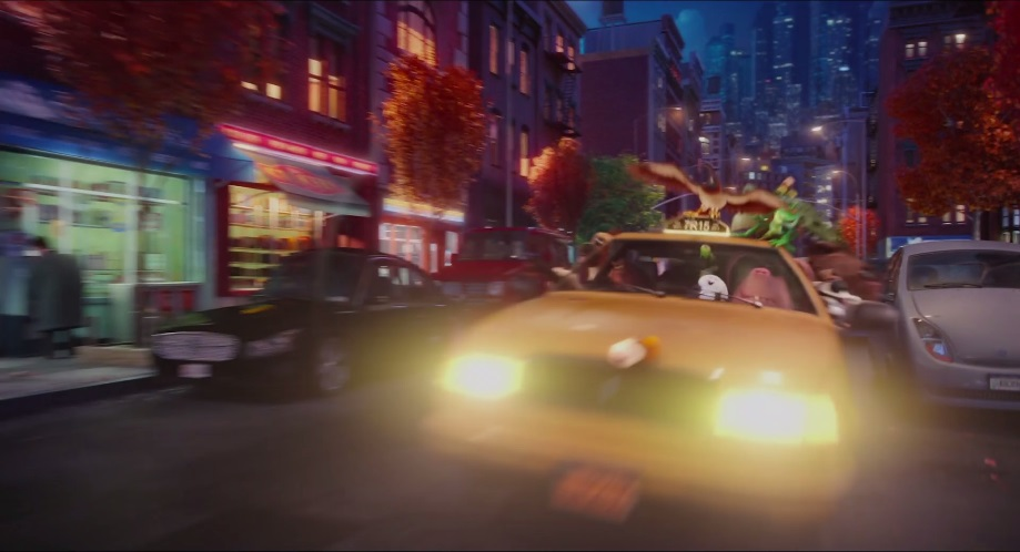 "Used Cars New York >> IMCDb.org: ""The Secret Life of Pets, 2016"": cars, bikes ..."