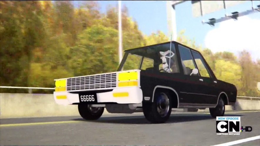 """Ford Crown Victoria 2017 >> IMCDb.org: Ford LTD Crown Victoria in """"The Amazing World of Gumball, 2011-2019"""""""