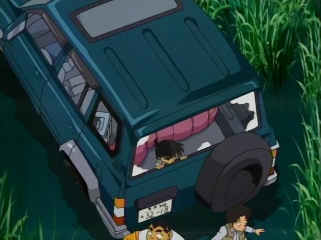 IMCDb org: 1995 Toyota Land Cruiser [J80] in