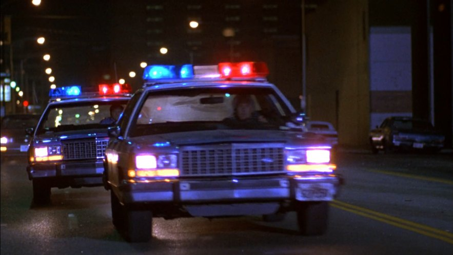 "IMCDb.org: 1983 Ford LTD Crown Victoria in ""Dark Angel, 1990"""