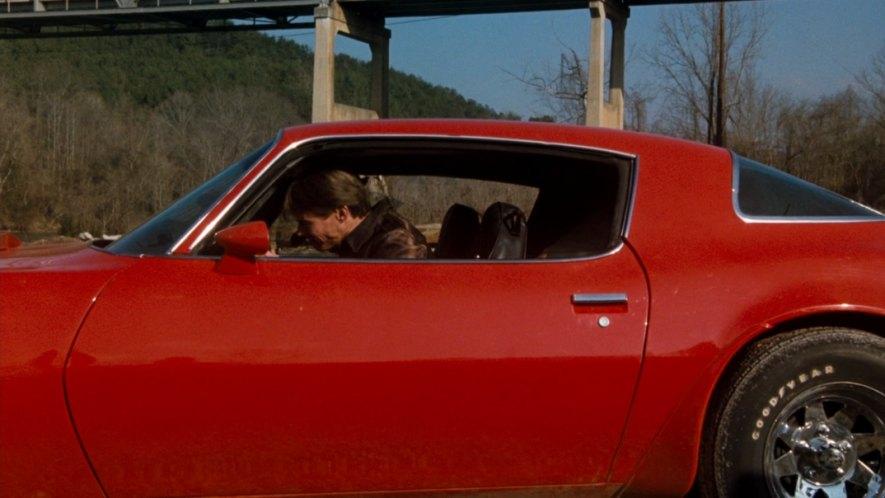 """Charger Vs Challenger >> IMCDb.org: 1978 Pontiac Firebird Trans Am in """"Hooper, 1978"""""""