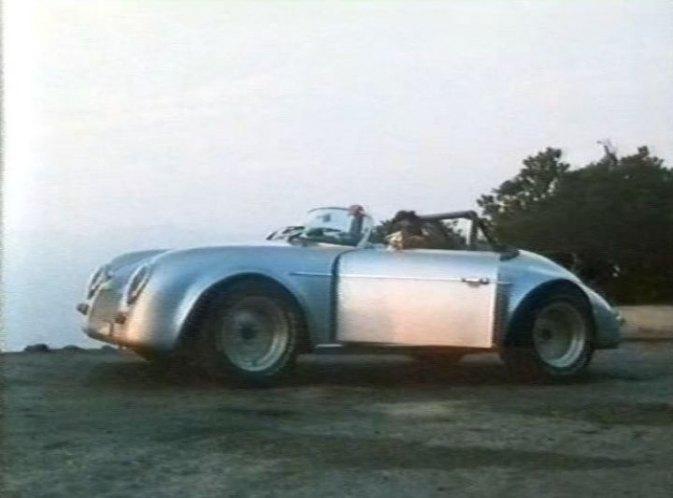 Imcdb Org Porsche 356 Speedster Replica In Quot King Of The