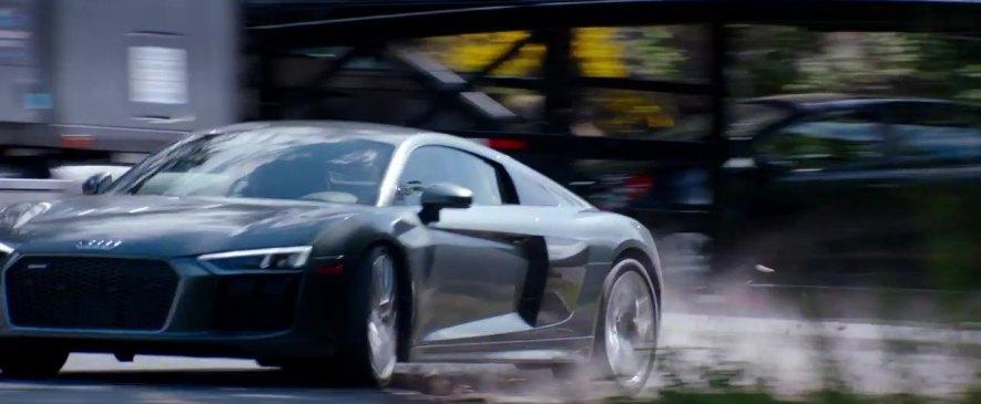 Imcdb Org 2017 Audi R8 5 2 Fsi Quattro Typ 4s In Quot Fifty