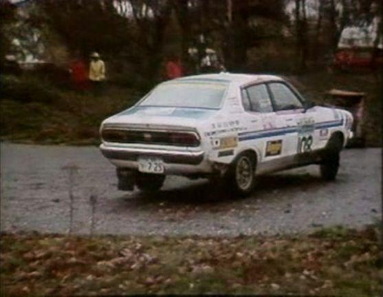 "IMCDb.org: 1976 Datsun 120Y [B210] in ""Greatest Years of ..."