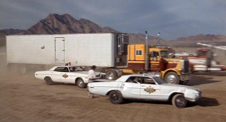 Imcdb Org 1973 Dodge Monaco In Quot Smokey And The Bandit Ii