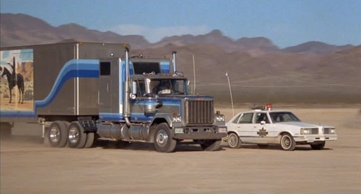 a2fcdd40 This truck means one thing: that Bandit, Frog, and Snowman were sucessful  in the double or nothing challenge at the end of the first movie