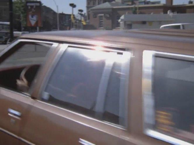 "IMCDb.org: 1977 Chevrolet Impala Wagon in ""Spenser: For Hire, 1985-1988"""