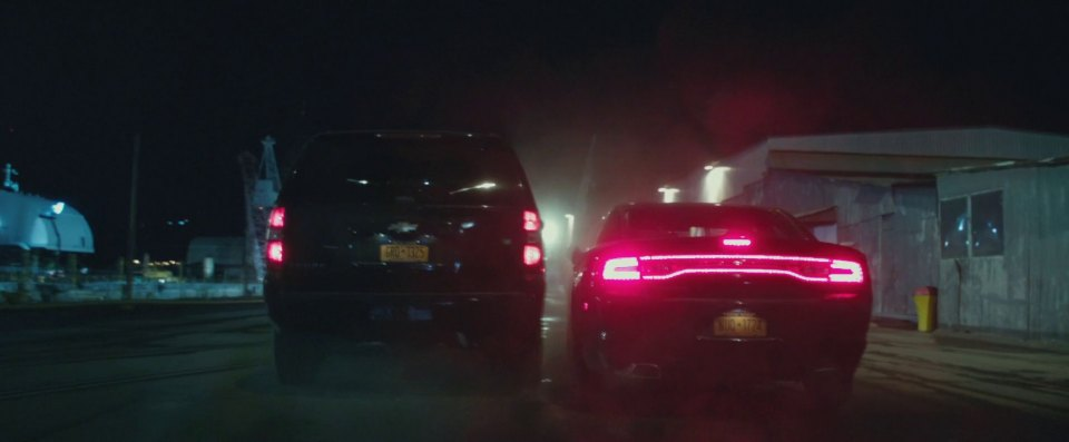 "IMCDb.org: 2011 Dodge Charger [LD] in ""John Wick, 2014"""