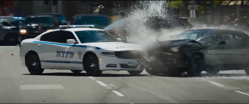 "IMCDb.org: 2015 Dodge Challenger SRT 392 [LA] in ""The Fate ..."