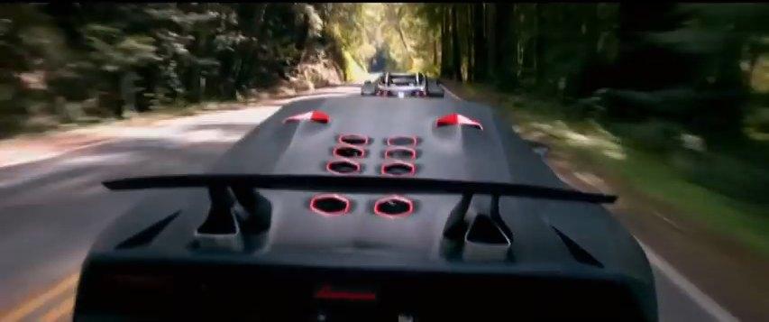 Imcdb Org 2010 Lamborghini Sesto Elemento Replica In Need For
