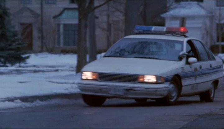 Imcdb Org 1991 Chevrolet Caprice 9c1 In Quot Home Alone 3 1997 Quot