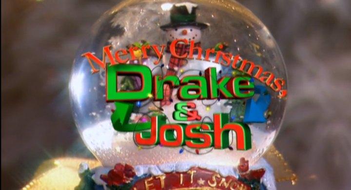 Frohe Weihnachten Drake Josh.Imcdb Org Merry Christmas Drake Josh 2008 Cars Bikes