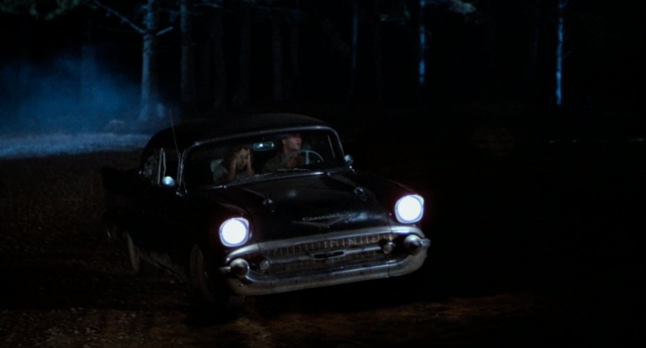 "IMCDb.org: 1957 Chevrolet Bel Air in ""Dirty Dancing, 1987"""