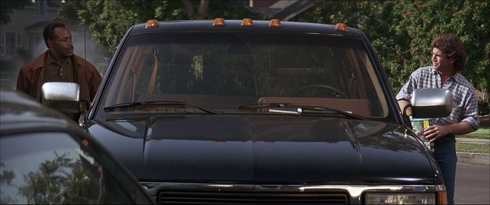 """Gmc Truck Models >> IMCDb.org: 1991 GMC Sierra 3500 Club Coupe Dually in """"Lethal Weapon 3, 1992"""""""