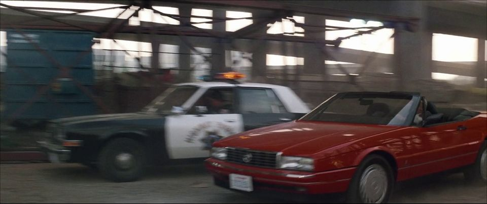 """Local Used Cars >> IMCDb.org: 1991 Cadillac Allanté in """"Lethal Weapon 3, 1992"""""""