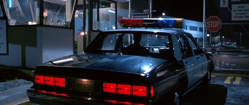 "Second Hand Cars >> IMCDb.org: 1987 Chevrolet Caprice 9C1 in ""Terminator 2 ..."