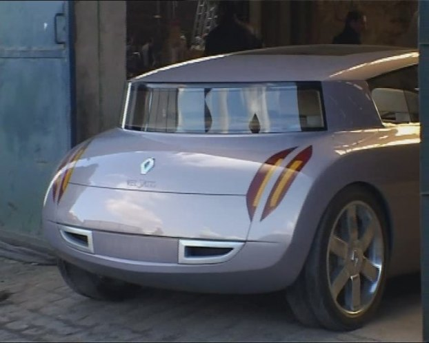 Imcdb 1998 Renault Vel Satis Z09 In Chrysalis 2007