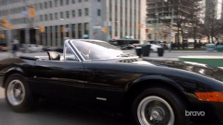 Imcdb Org 1970 Ferrari 365 Gts 4 In Quot Suits 2011 2019 Quot