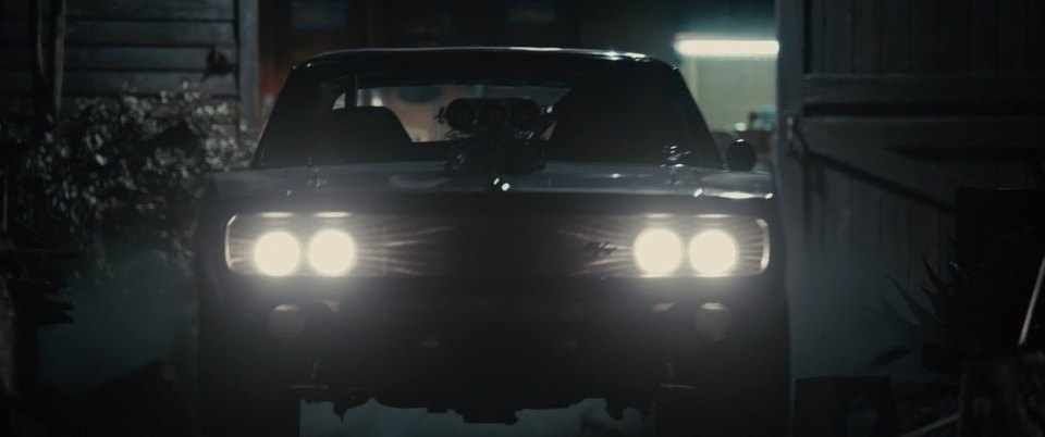 """Dodge Ice Charger >> IMCDb.org: 1970 Dodge Charger R/T in """"Furious 7, 2015"""""""
