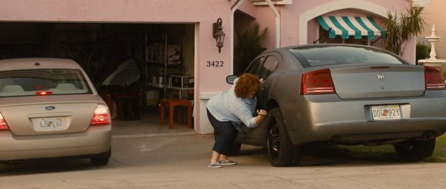 Imcdb Org 2006 Dodge Charger Lx In Quot Identity Thief 2013 Quot