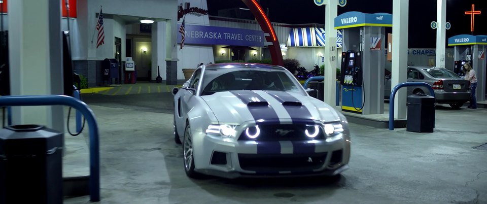 Imcdb Org 2014 Ford Mustang Gt S197 In Need For Speed 2014