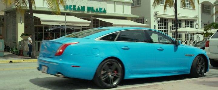 "IMCDb.org: 2014 Jaguar XJR [X351] in ""Ride Along 2, 2016"""