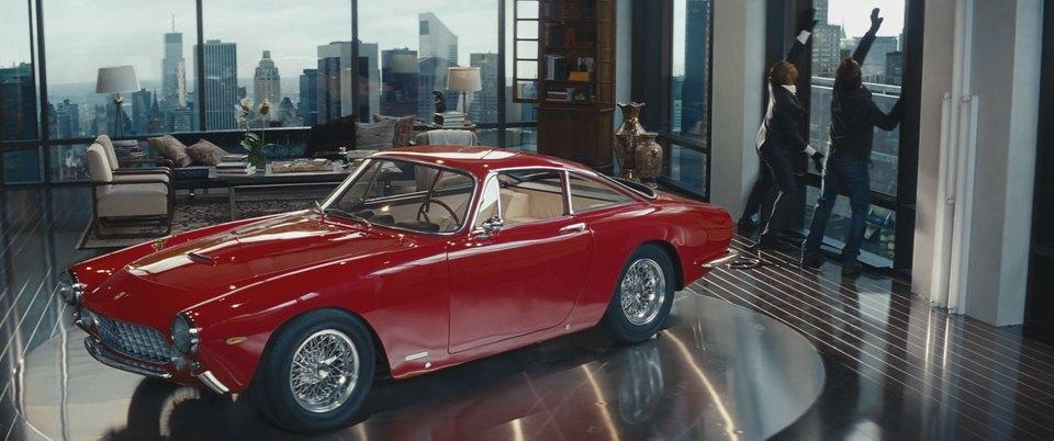 """IMCDb.org: 1963 Ferrari 250 GT/L Berlinetta Replica in """"Tower Heist, 2011"""""""