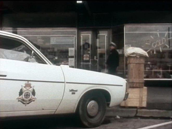 IMCDb.org: 1976 Chrysler Valiant Ranger [VK] in Young