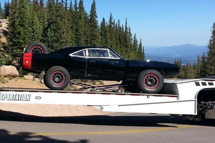 Imcdb Org 1970 Dodge Charger R T Modified For Movie In