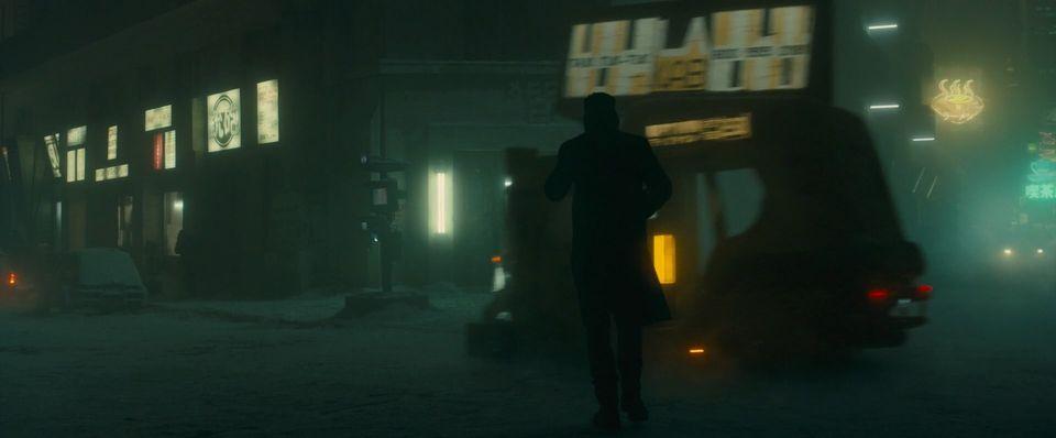 """Car Moving Companies >> IMCDb.org: """"Blade Runner 2049, 2017"""": cars, bikes, trucks ..."""
