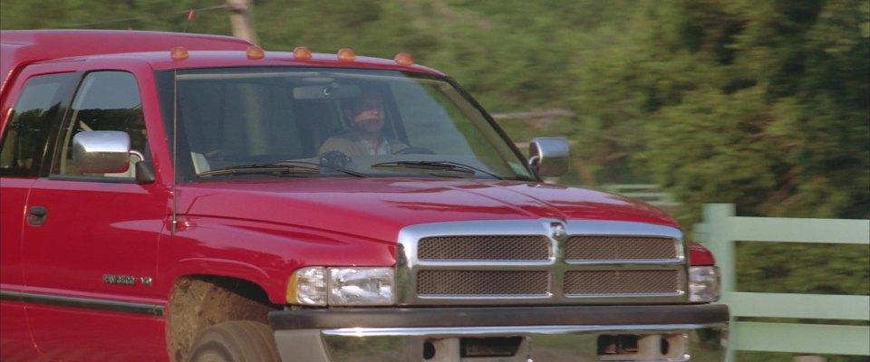 Twister Bluray Culthdmkv on Dodge Ram 2500 V10