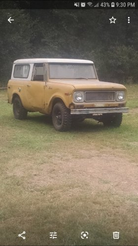 IMCDb org: 1970 International Harvester Scout 800 in