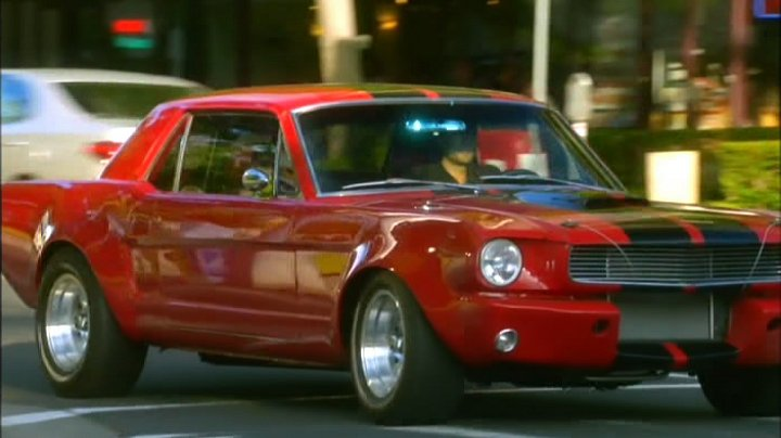 """IMCDb.org: 1966 Ford Mustang in """"Hawaii Five-0, 2010-2019"""""""
