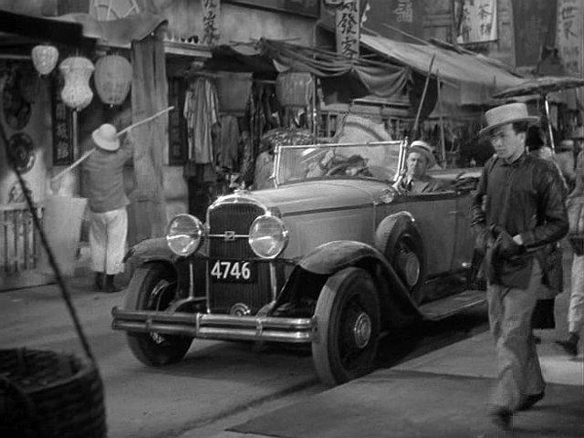 "IMCDb.org: 1930 Buick Series 40 Roadster [44] in ""International ..."