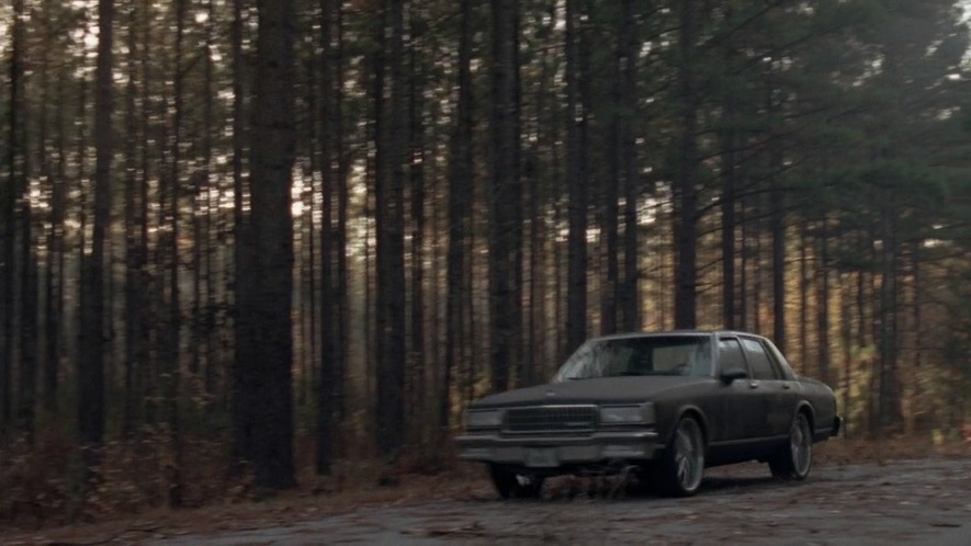 """IMCDb.org: 1990 Chevrolet Caprice Classic in """"The Walking Dead, 2010-2019"""""""