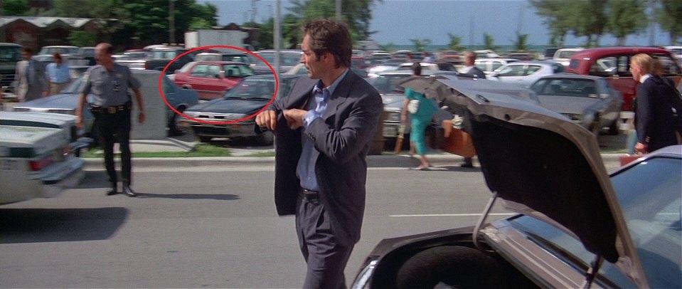 """Imdb Cars: IMCDb.org: """"Licence To Kill, 1989"""": Cars, Bikes, Trucks"""
