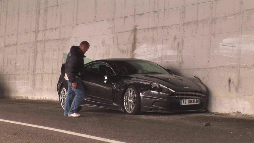 IMCDb.org: 2008 Aston Martin DBS in