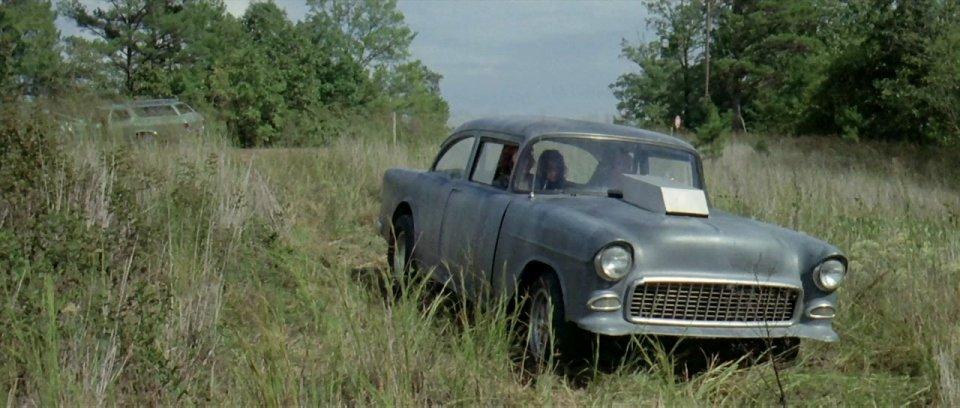 Imcdb Org 1955 Chevrolet One Fifty Two Door Sedan 1502