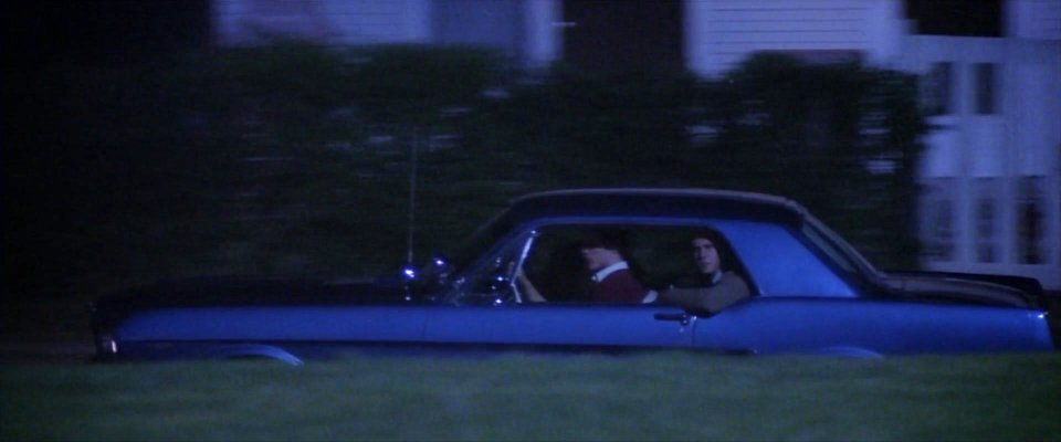 """Used Cars Hawaii >> IMCDb.org: 1965 Ford Mustang in """"The Outsiders, 1983"""""""