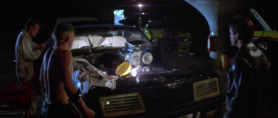 1973 ford falcon gt xb in mad max 1979. Black Bedroom Furniture Sets. Home Design Ideas