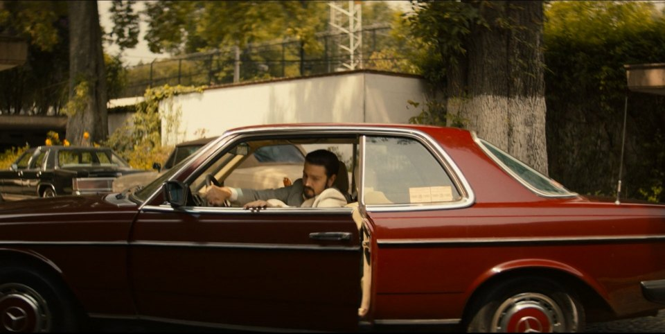 IMCDb.org: 1978 Mercedes-Benz 280 CE [W123] in Narcos: Mexico, 2018-2020